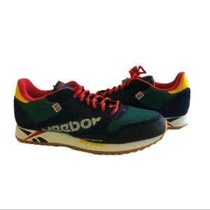 REEBOK CL Leather Ripple Concept Sample 03 Shoes